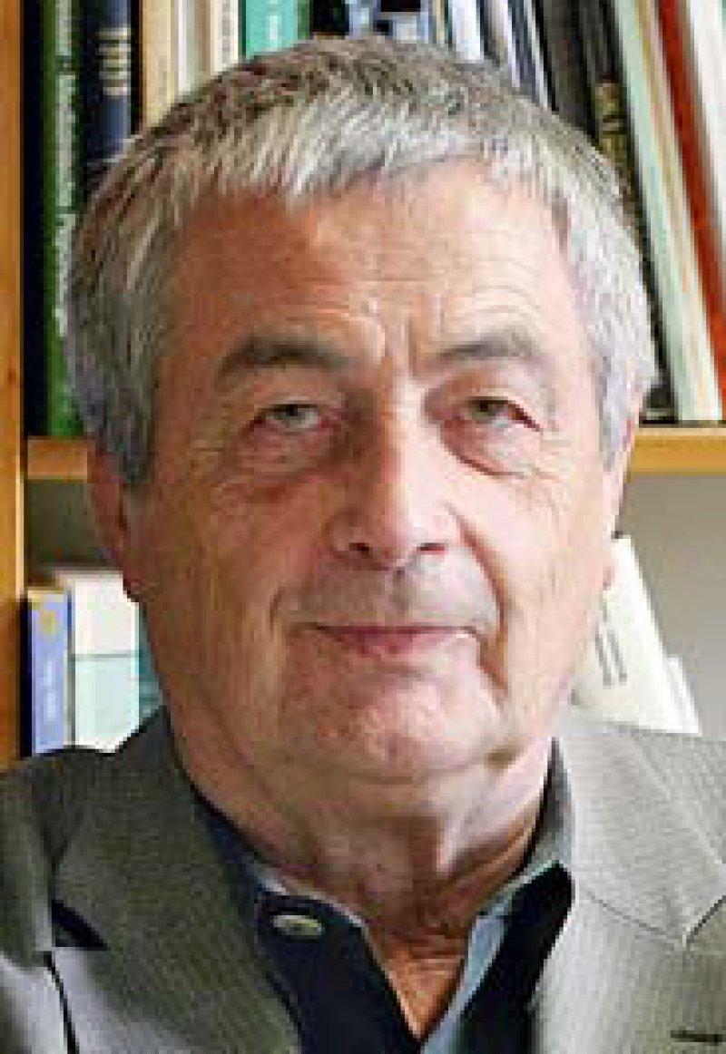 Elmar Brähler, Foto: Anja Jungnickel