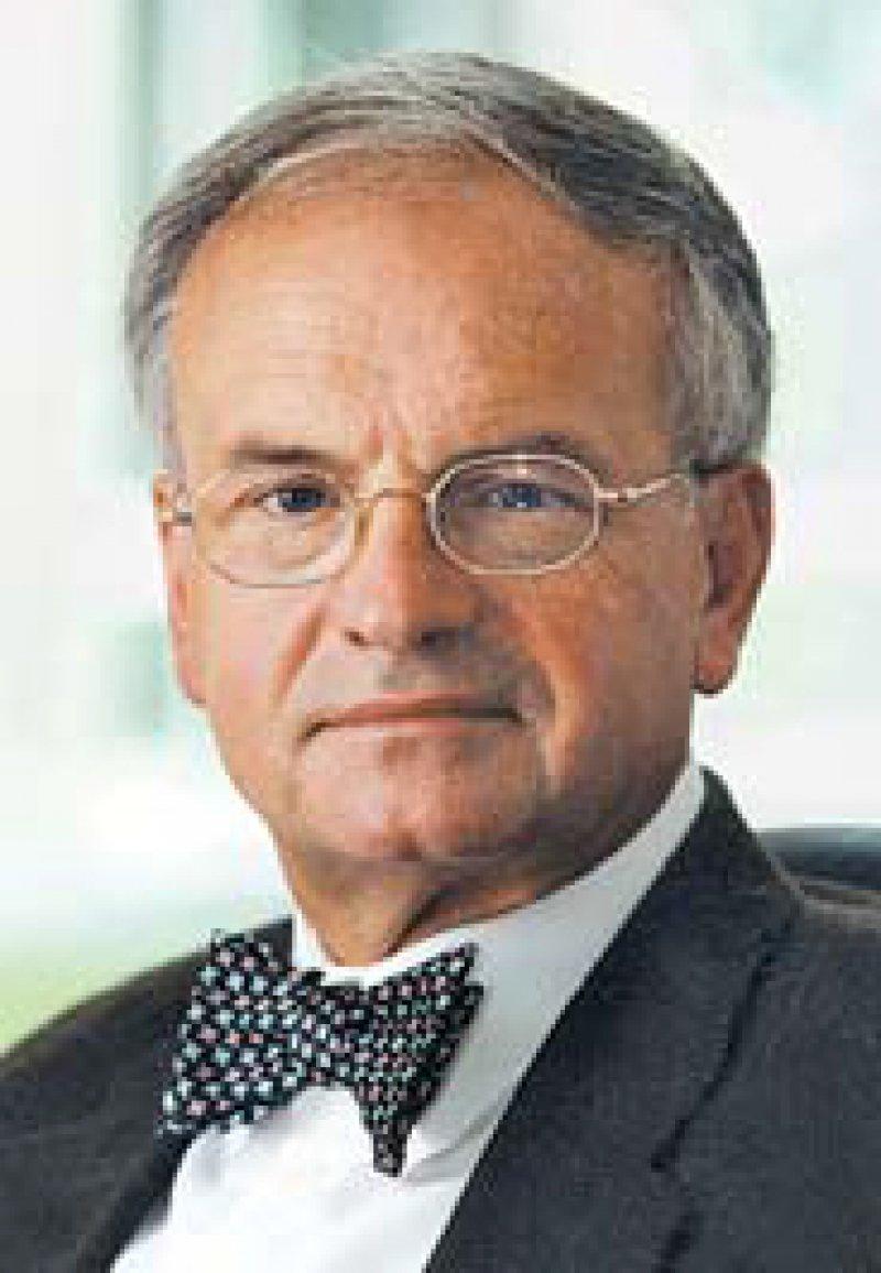 Elmar Doppelfeld, Foto: privat