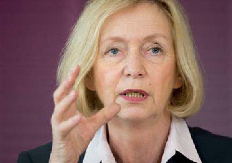 100 Millionen Euro für die individualisierte Medizin sagte Johanna Wanka zu. Foto: dpa