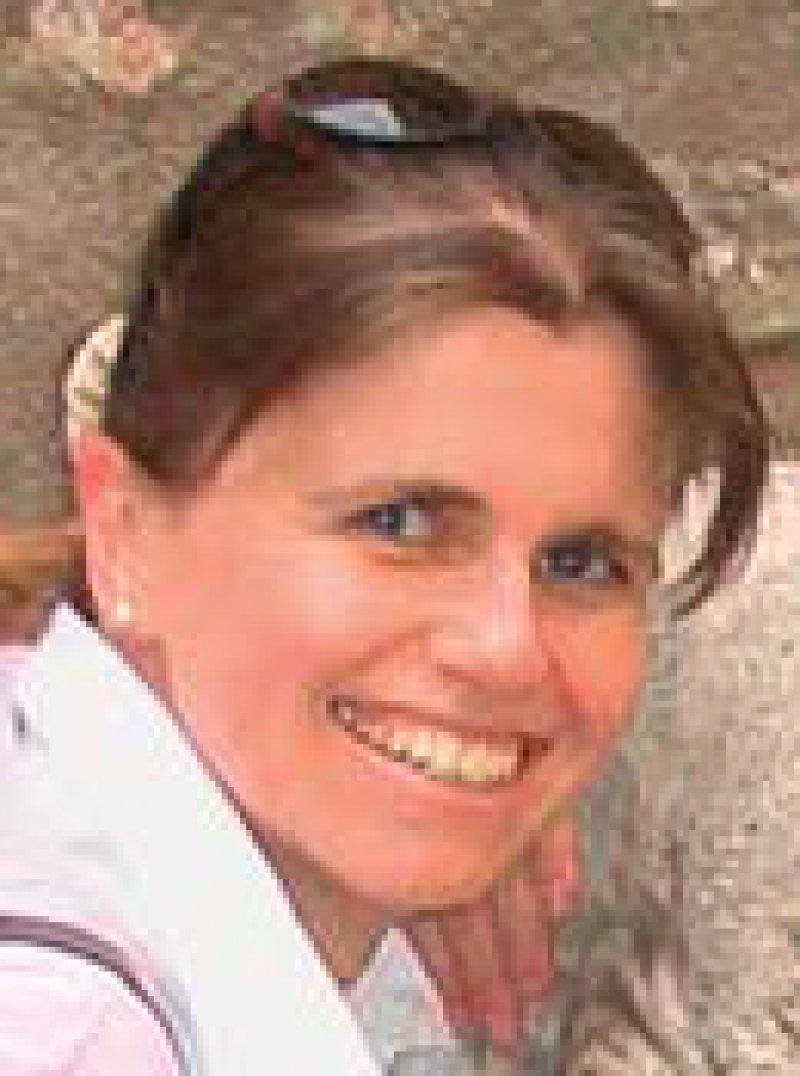 Bianca Schaub, Foto: privat