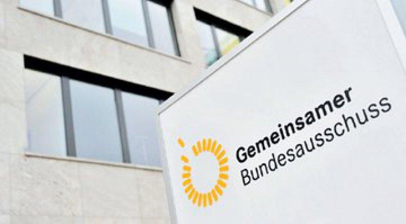 Der G-BA bewertet im Auftrag des Gesetzgebers psychotherapeutische Behandlungsformen nach einem festgelegten Verfahren. Foto: Georg J. Lopata