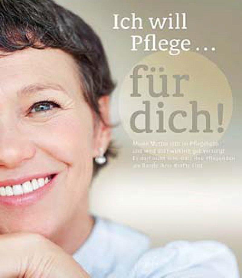 Unter www.ichwillpflege.de kann man die Initiative unterstützen.