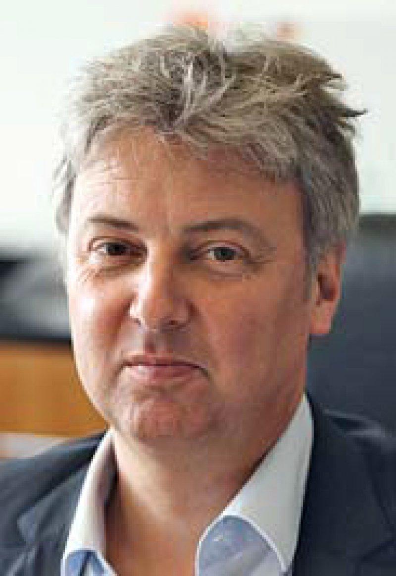 Oliver Brüstle, Foto: dpa