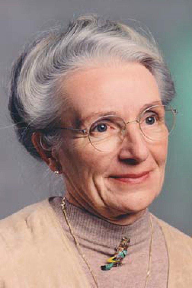 Prof. Dr. med. Christel Taube vermochte als Hochschullehrerin die Begeisterung für das wissenschaftliche Arbeiten zu wecken. Insbesondere für Studentinnen und junge Forscherinnen ist sie ein ermutigendes Beispiel. Foto: privat