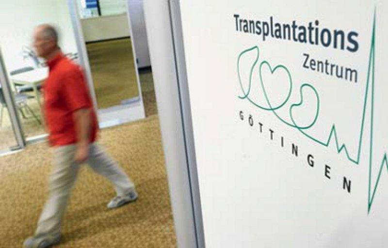 Am Universitätsklinikum Göttingen wurden offenbar gezielt Patientendaten gefälscht. Foto: dpa
