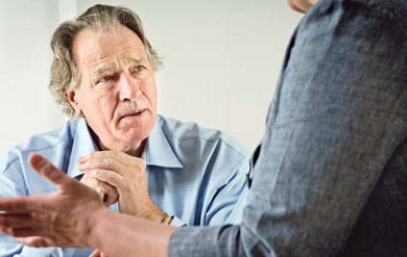 Gesetzesänderung: Künftig dürfen Psychologische Psychotherapeuten nicht ausgeschöpfte Zulassungen ärztlicher Psychotherapeuten besetzen. Foto: iStockphoto