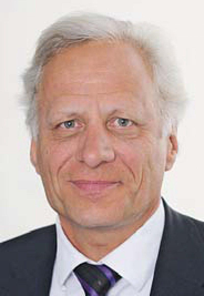 Walter Plassmann, Foto: KV Hamburg