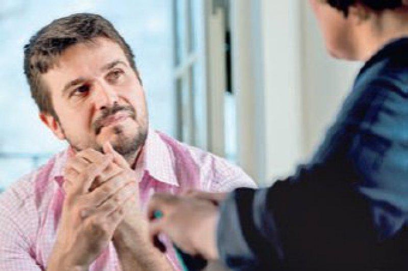 Traumafokussierte Verfahren haben sich in der Therapie als sehr wirksam gezeigt. Foto: iStockphoto