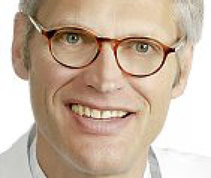 Dr. med. Michael Glaßmeyer, Ärztlicher Direktor, St.-Rochus-Hospital, Castrop-Rauxel