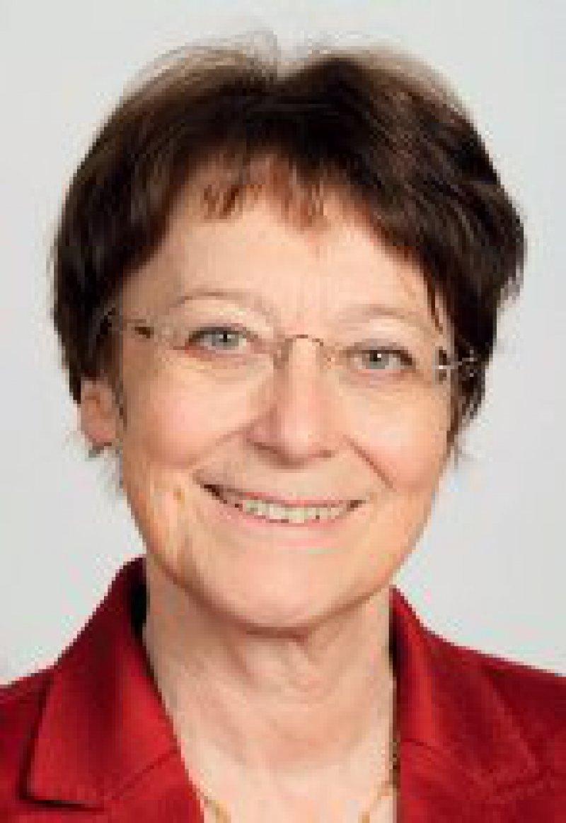 Bärbel Kuhnert-Frey. Foto: Landesärztekammer Baden-Württemberg