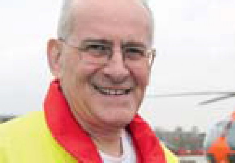 Prof. Dr. med. Hans Anton Adams, Notfall- und Katastrophenmedizin, MH-Hannover