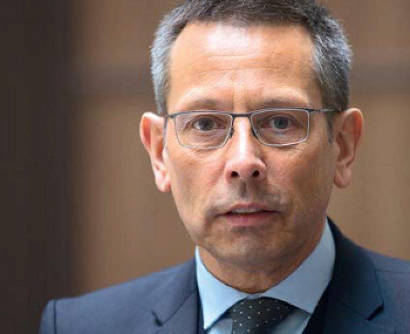 """""""Die Fallzahlen sind unverändert hoch"""", Johannes-Wilhelm Rörig, Missbrauchsbeauftragter der Bundesregierung. Foto: dpa"""