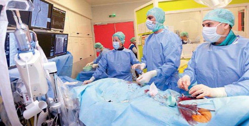 Boom der Transkathetereingriffe: In Deutschland wurden im Jahr 2012 insgesamt 6 479 Aortenklappen mittels Katheterintervention implantiert. Ein Jahr zuvor waren es 5 083, zwei Jahre vorher 3 629. Foto: Your Photo Today