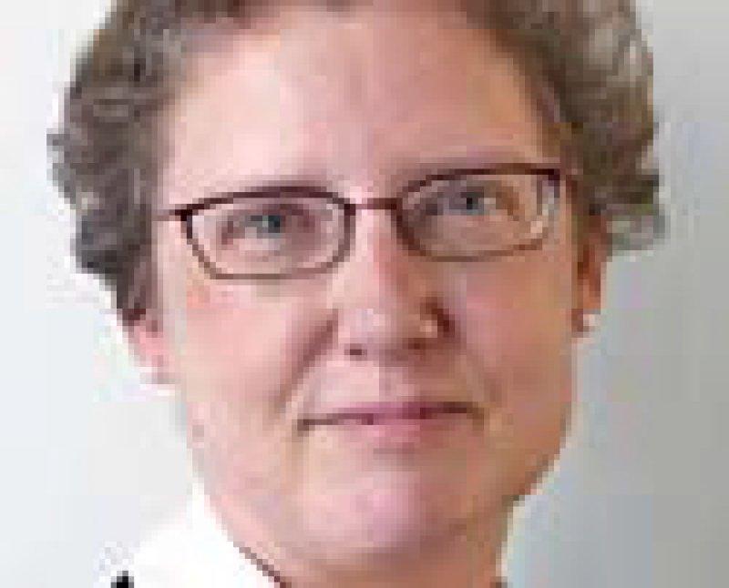 Dr. med. Andrea Dörries, Zentrum für Gesundheitsethik (ZfG), Hannover*