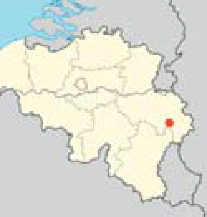 Gleich drei Museen beherbergt die alte Abtei von Stavelot im gleichnamigen Ort im Osten Belgiens. Informationen unter www.abbayedestavelot.be