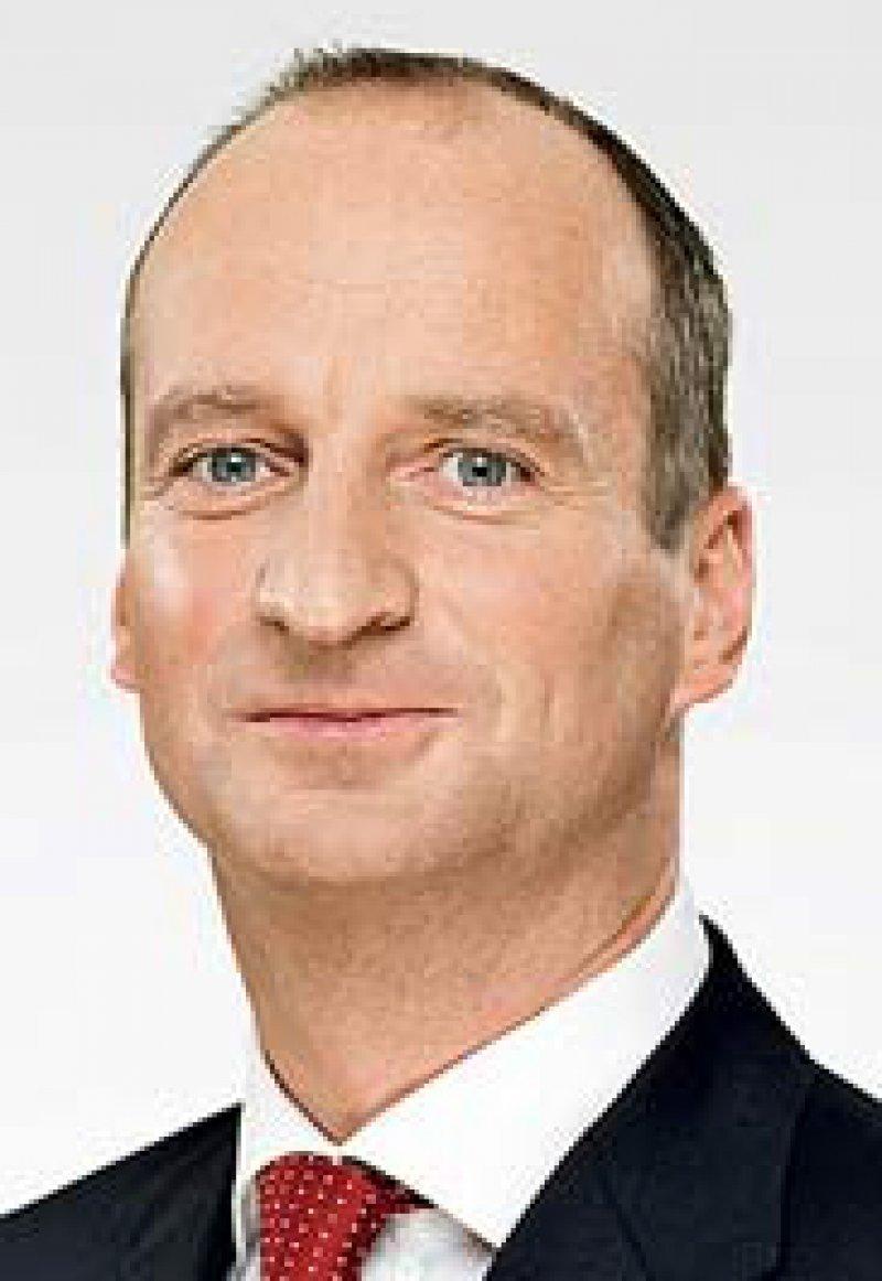 Friedemann Schmidt, Foto: ABDA