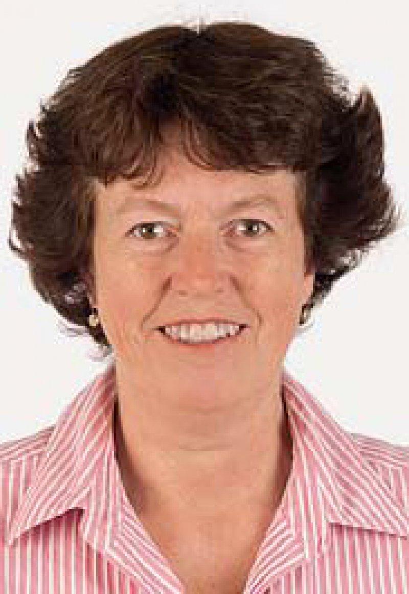 Erika von Mutius, Foto: Klinikum der Universität München