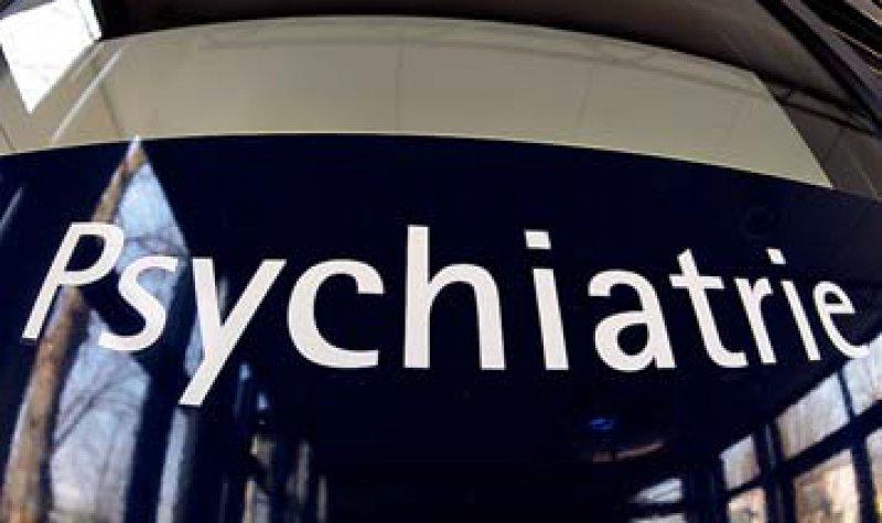 Eine Behandlung mit Psychopharmaka kann nun wieder gegen den Willen des Patienten erfolgen. Foto: dpa