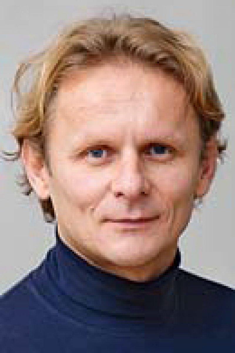 Ivan DikicFotos: Jung-Stiftung