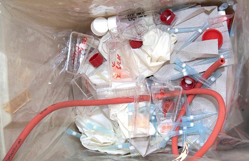 Bei Fragen zur korrekten Umsetzung von Hygienevorschriften kann ein Hygieneberater helfen.Foto: Barbara Krobath