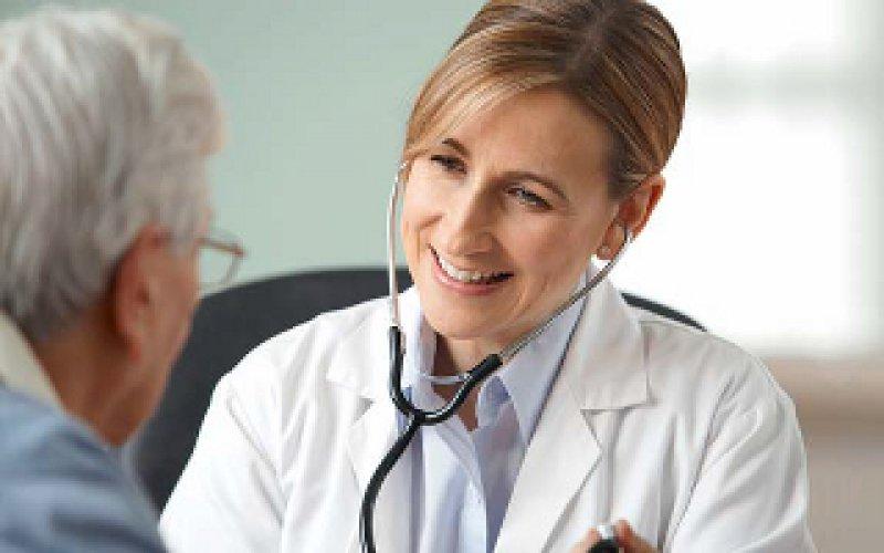 Mehr Zuversicht, weniger Skepsis: Die meisten Ärzte halten das deutsche Gesundheitswesen für gut. Foto: picture alliance