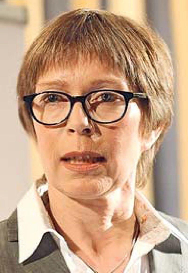 Annette Güntert, Foto: privat