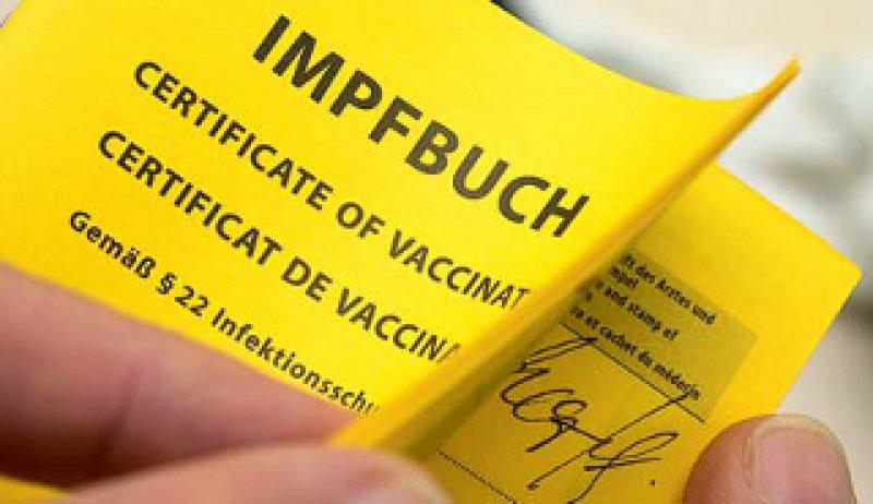 Zur Elimination der Masern sind gezielte Impfkampagnen erforderlich, vor allem für Jugendliche. Foto: picture alliance