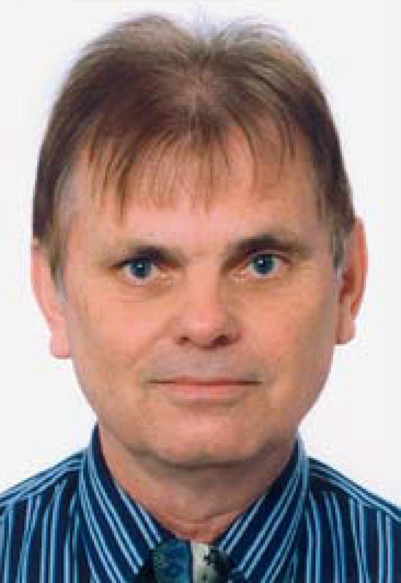 Hans-Ullrich Henschel, Foto: privat