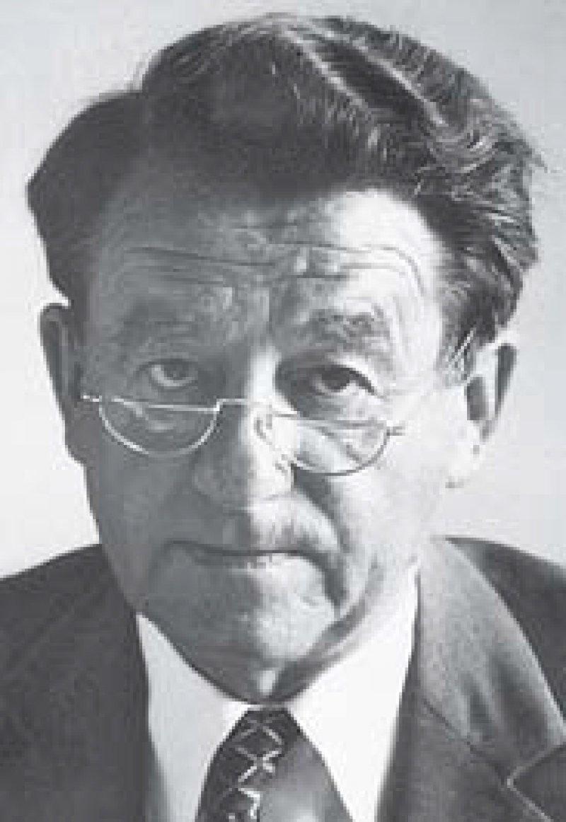 Wolfgang Spann, Foto: LMU
