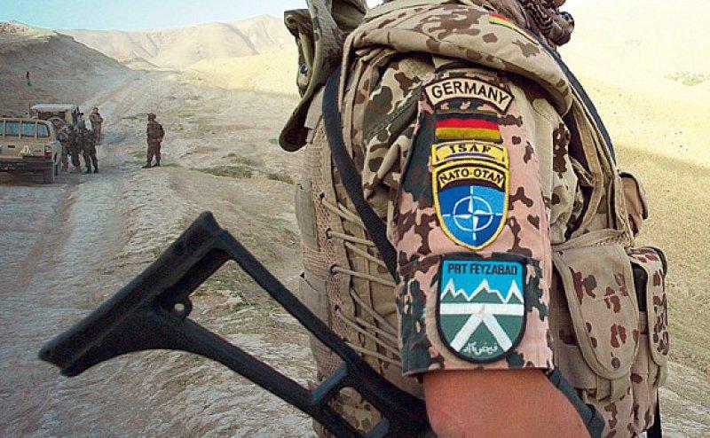 Posttraumatische Belastungsstörung – Die Zahl der betroffenen Soldaten steigt, doch es fehlen geeignete Therapeuten. Foto: dpa