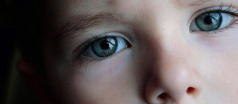 Depressionen bei Kindern – Bereits bei Vorschulkindern lassen sich depressive Symptome finden.Foto: Fotolia/GARTIK