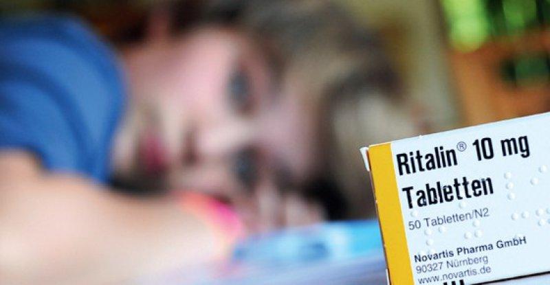 Etwa sieben Prozent der elfjährigen Jungen in Deutschland wird Methylphenidat verordnet. Foto: dpa