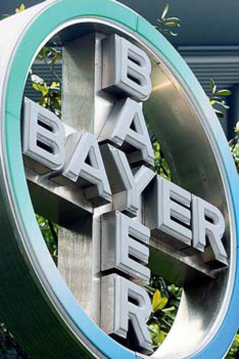 Das Bayer-Präparat Nexavar wurde von indischen Behörden als zu teuer eingestuft. Eine Generikafirma erhielt eine Lizenz. Foto: dpa