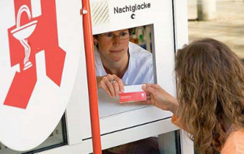 Vor allem Apotheken auf dem Land sollen von dem Zuschlag profitieren. Foto: picture alliance