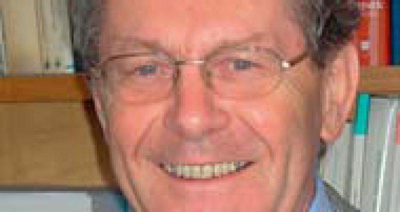 Prof. Dr. med. Dr. Helmut Remschmidt, Kinder- und Jugendlichenpsychiater