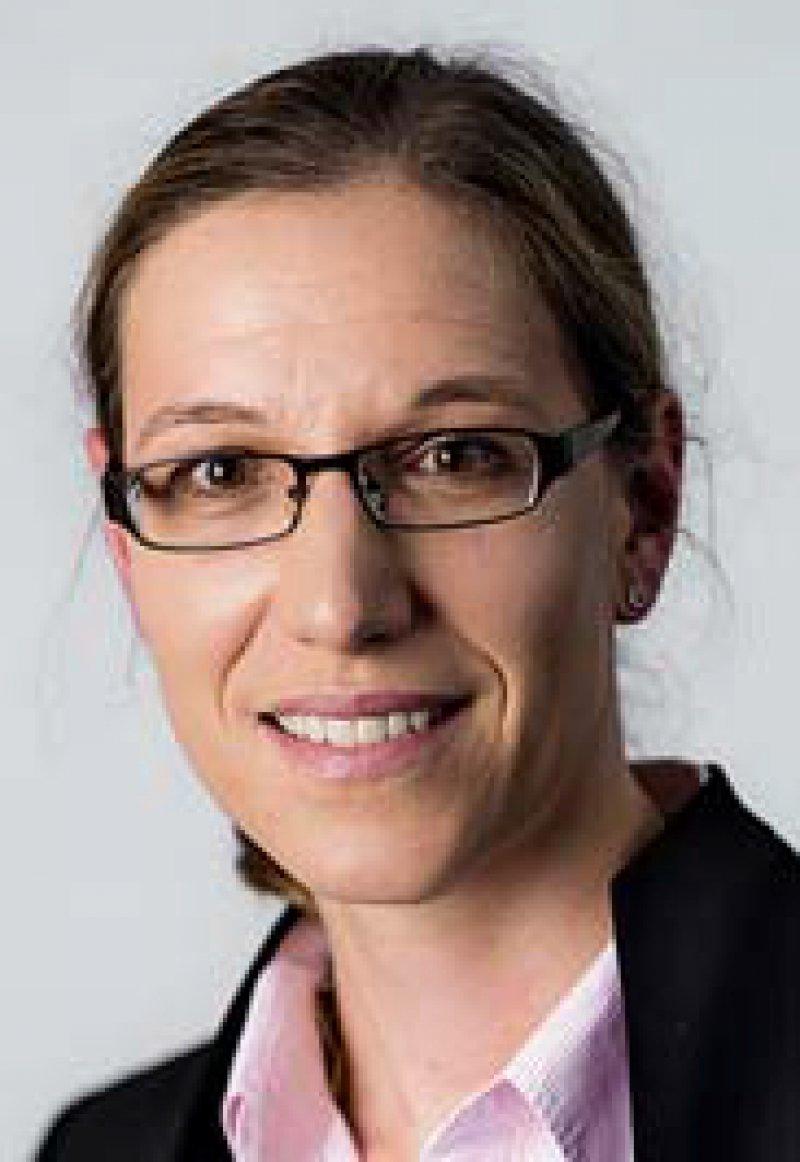 Verena Keitel-Anselmino, Foto: Nordrhein-Westfälische Akademie der Wissenschaften und der Künste