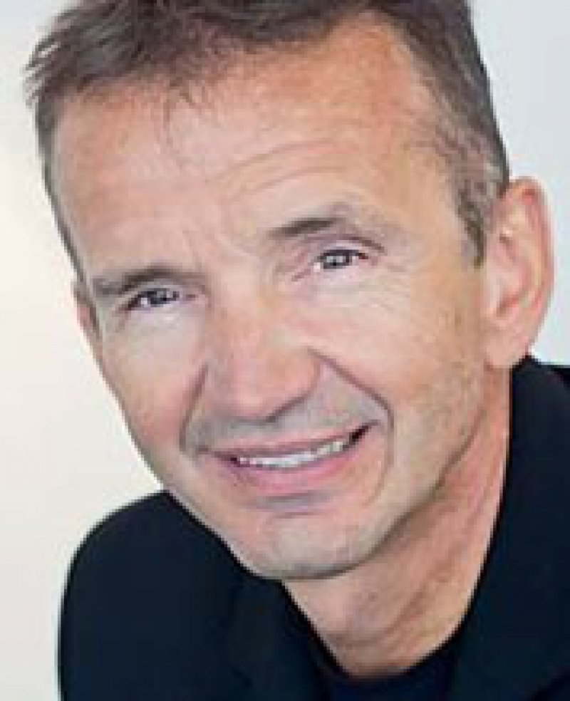 Reinhold Keil, Kaufmännischer Direktor des Universitätsklinikums Freiburg