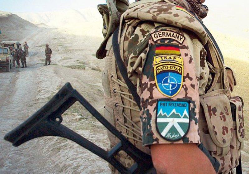 Von Auslandseinsätzen kommen Bundeswehrsoldaten häufig traumatisiert zurück. Foto: dpa