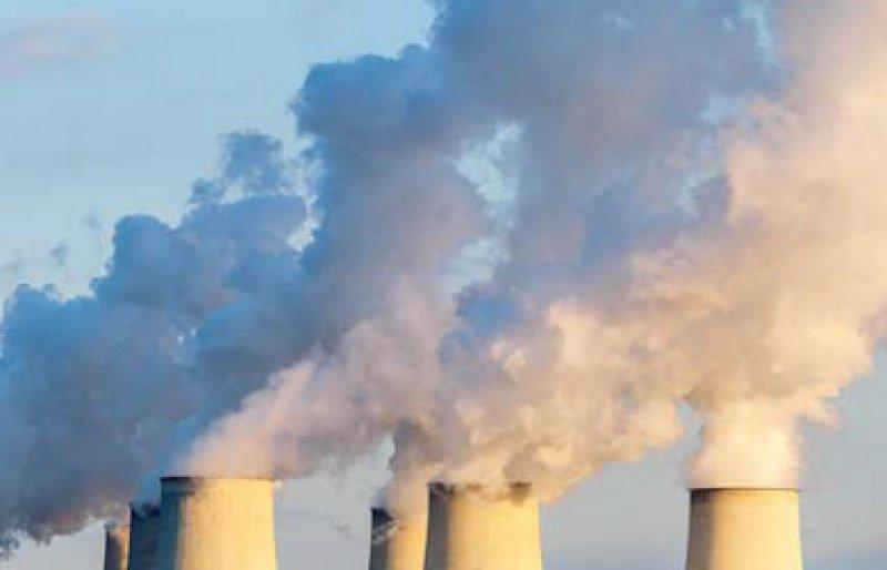 Schadstoffe in der Luft können Lungenkrebs auslösen. Foto: dpa