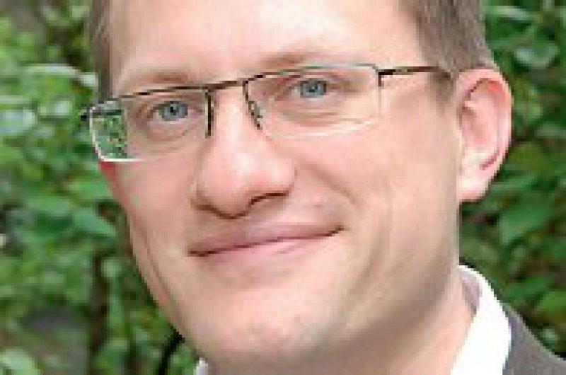 Dr. med. Urs-Vito Albrecht, Medizinische Hochschule Hannover