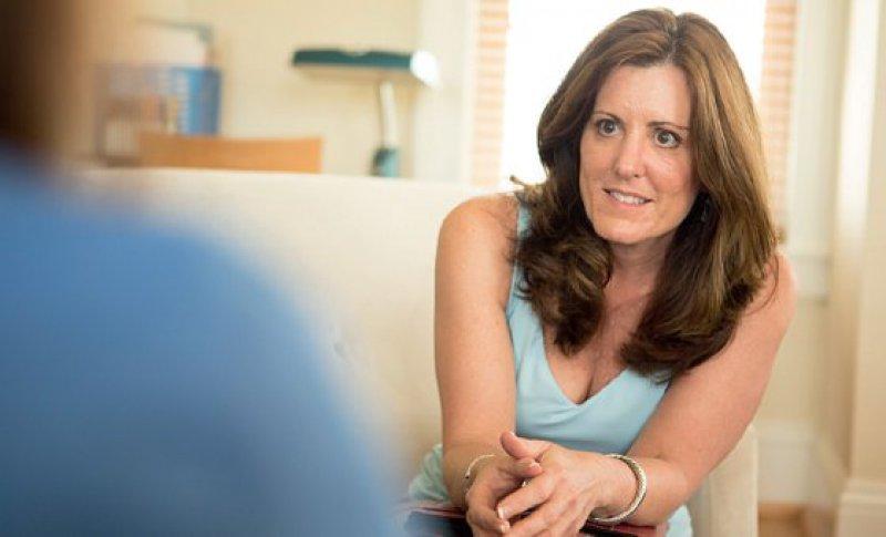 Mehr als 90 Prozent der niedergelassenen Psychotherapeuten würden den Beruf wieder wählen. Foto: iStockphoto