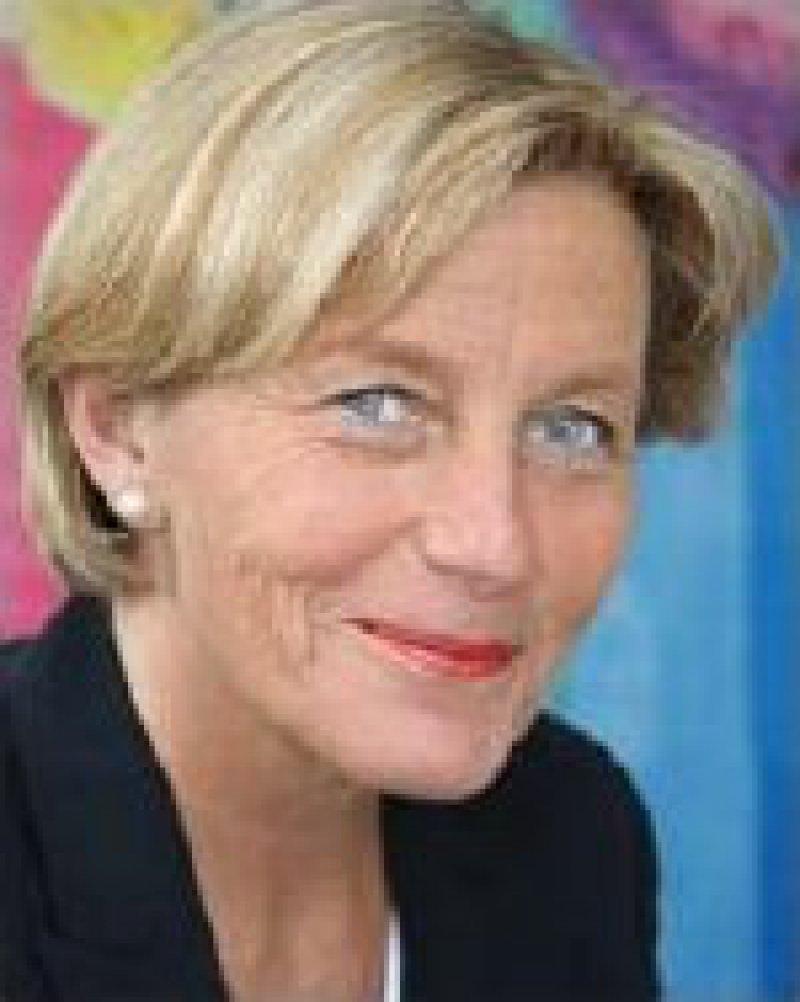 Dr. med. Vera Zylka-Menhorn, Ressortleiterin Medizinreport und Perspektiven