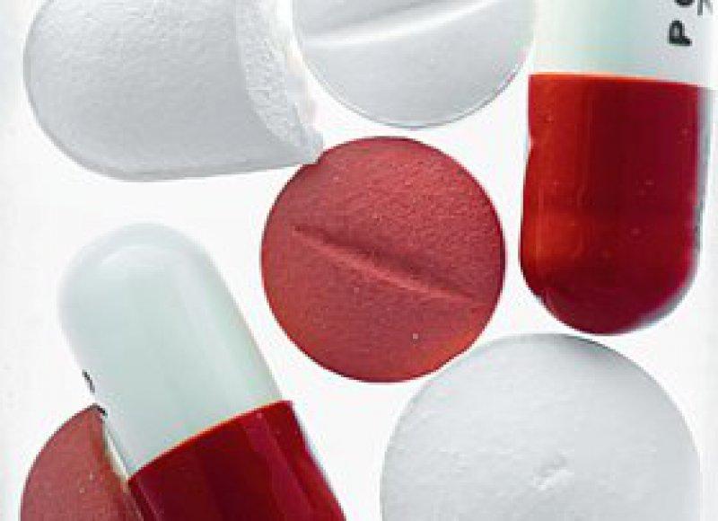 Zwischen steigenden Antidepressiva-Verordnungen und sinkenden Suizidraten besteht ein Zusammenhang. Foto: picture alliance