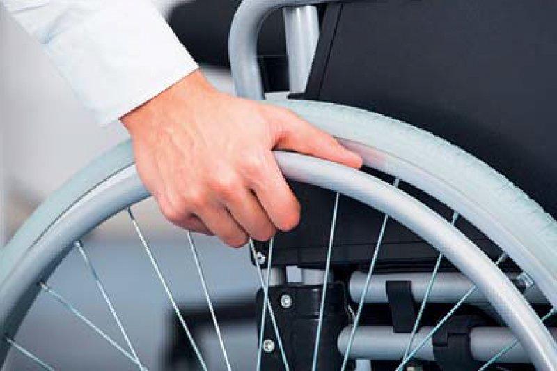 Die Inklusion behinderter Menschen ist das Ziel der UN-Behindertenrechtskonvention. Foto: Fotolia/apops