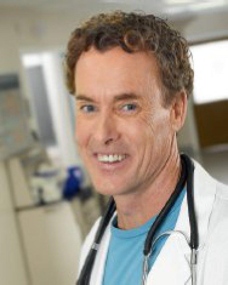 Einfluss Auf Die Arztwahl Greys Anatomy Und Co