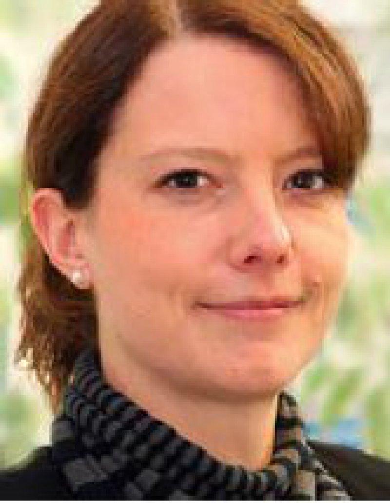 Birgit Hibbeler Redakteurin für Gesundheits- und Sozialpolitik