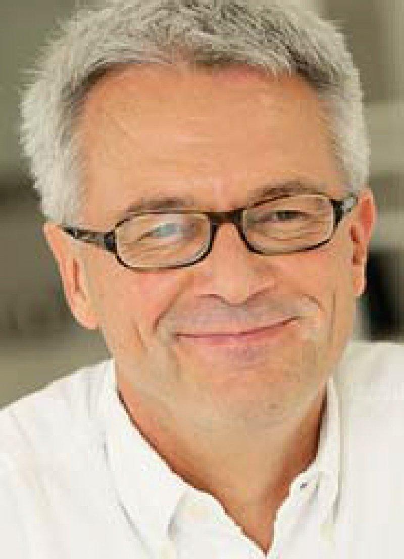 Manfred Prenzel, Foto: facesbyfrank
