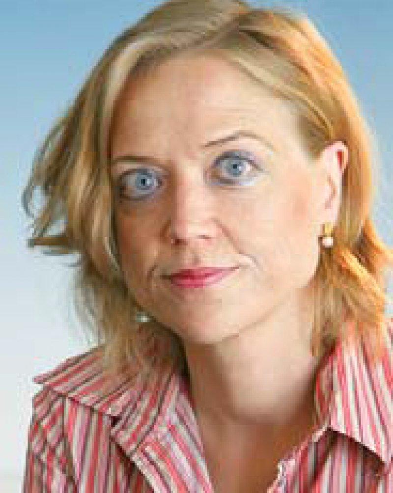 Heike E. Krüger-Brand, Politische Redakteurin