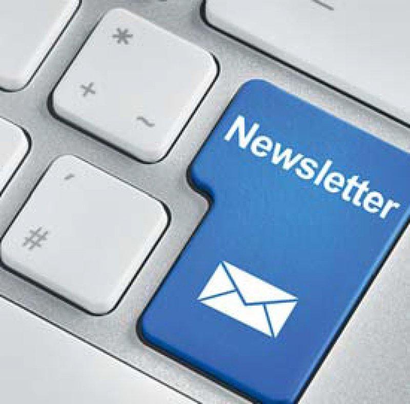 Unter www.kbv.de/PraxisNachrichten kann man den kostenlosen E-Mail-Newsletter abonnieren. Foto: Fotolia/ColouresPic