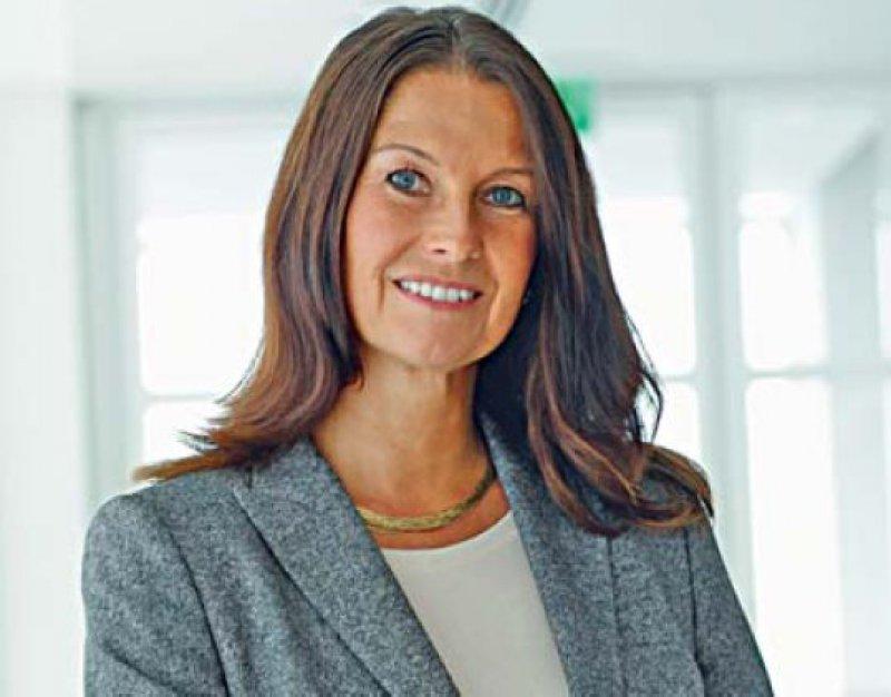 Dr. Birgit König, Vorsitzende des Vorstands der Allianz Privaten Krankenversicherungs-AG. Foto: Allianz Deutschland